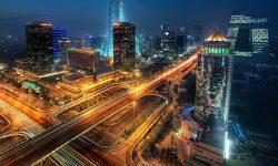 Peking Background
