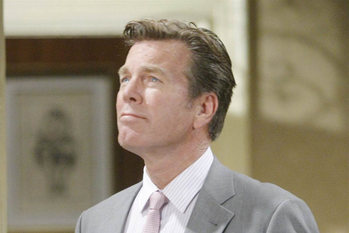 Peter Bergman HD pictures