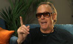 Peter Fonda Background