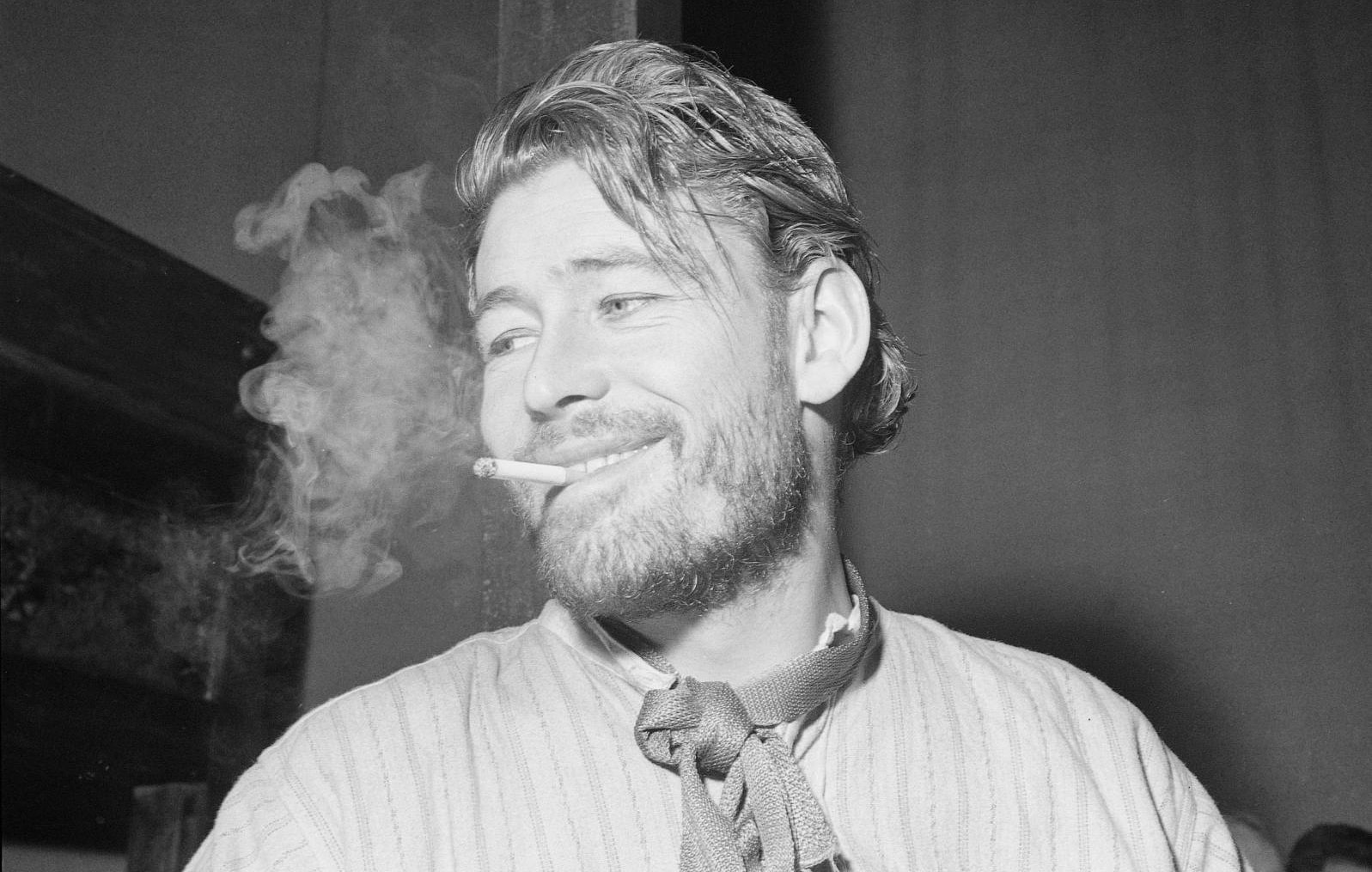 Peter O'toole Background