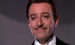 Peter Sellers Background