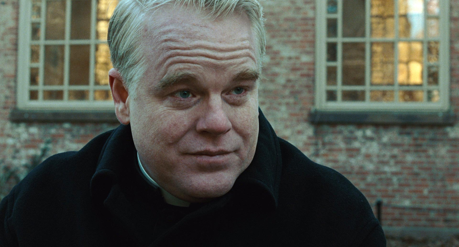 Philip Seymour Hoffman Desktop wallpapers