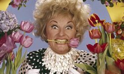 Phyllis Diller Background