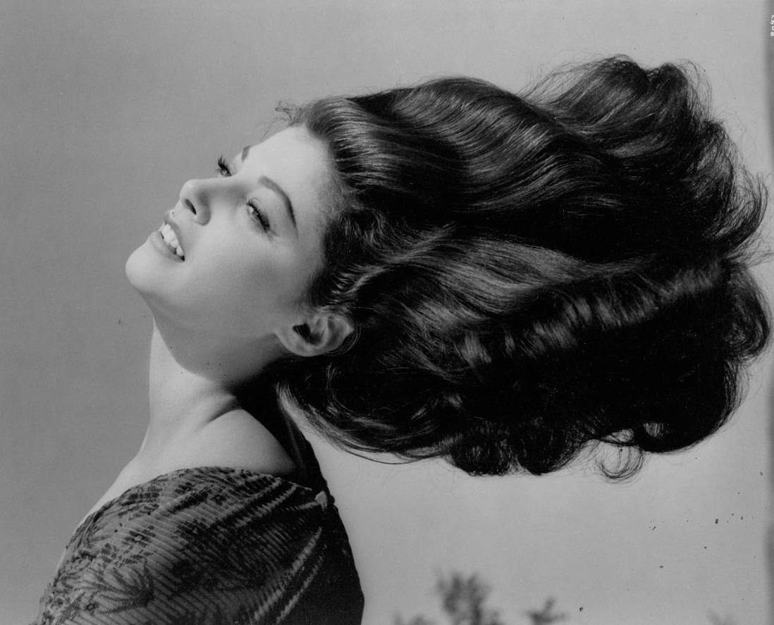 Pier Angeli Background