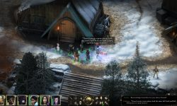 Pillars of Eternity: The White March 2 Background