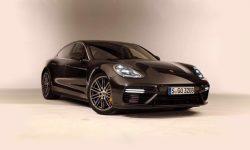 Porsche Panamera 2 Background
