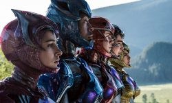 Power Rangers Wallpapers hd