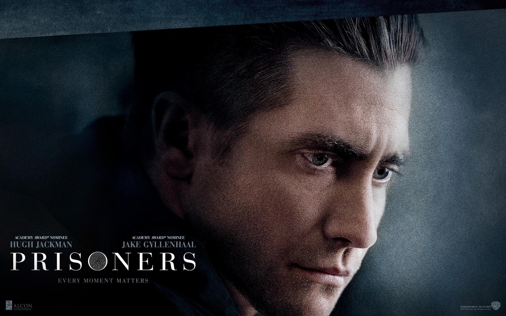 Prisoners Movie Background
