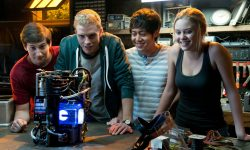Project Almanac Wallpapers hd