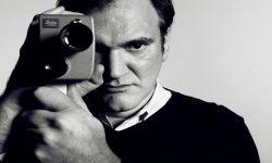 Quentin Tarantino Background