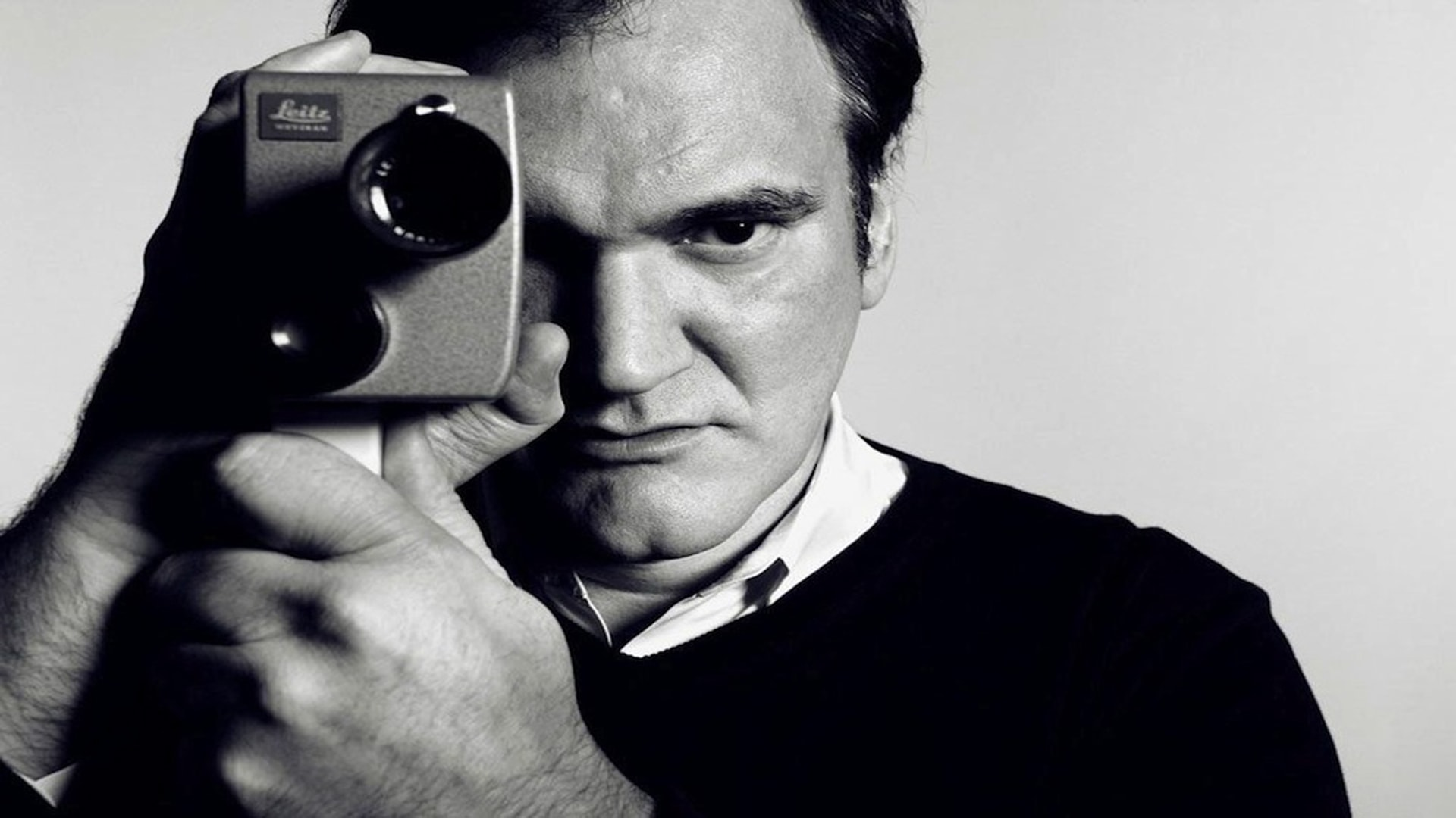 Quentin Tarantino Background