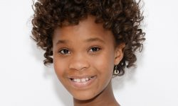 Quvenzhane Wallis Background