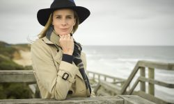 Rachel Griffiths Background