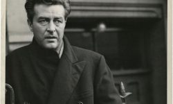 Ray Milland Background