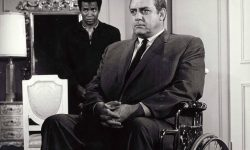 Raymond Burr Screensavers
