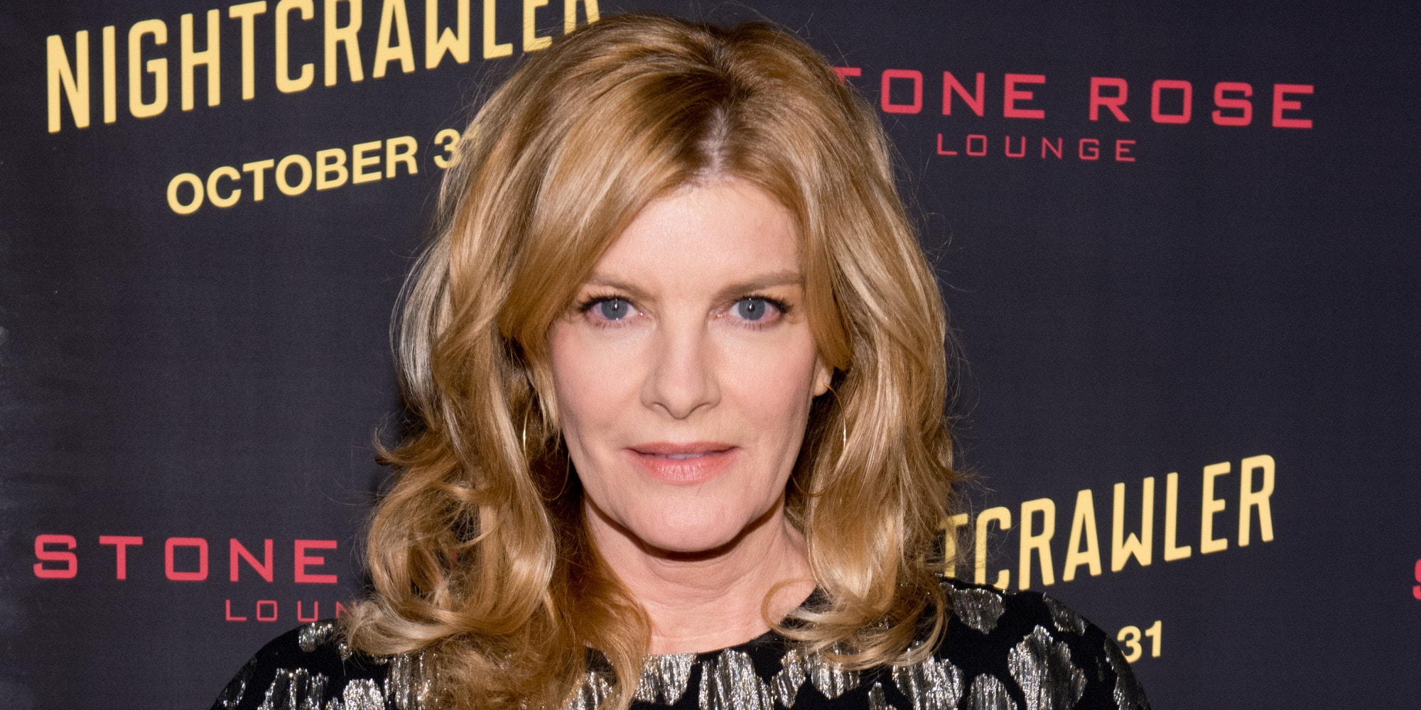 Rene Russo Background