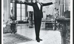 Rex Harrison Background