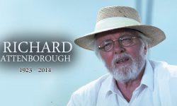 Richard Attenborough Background