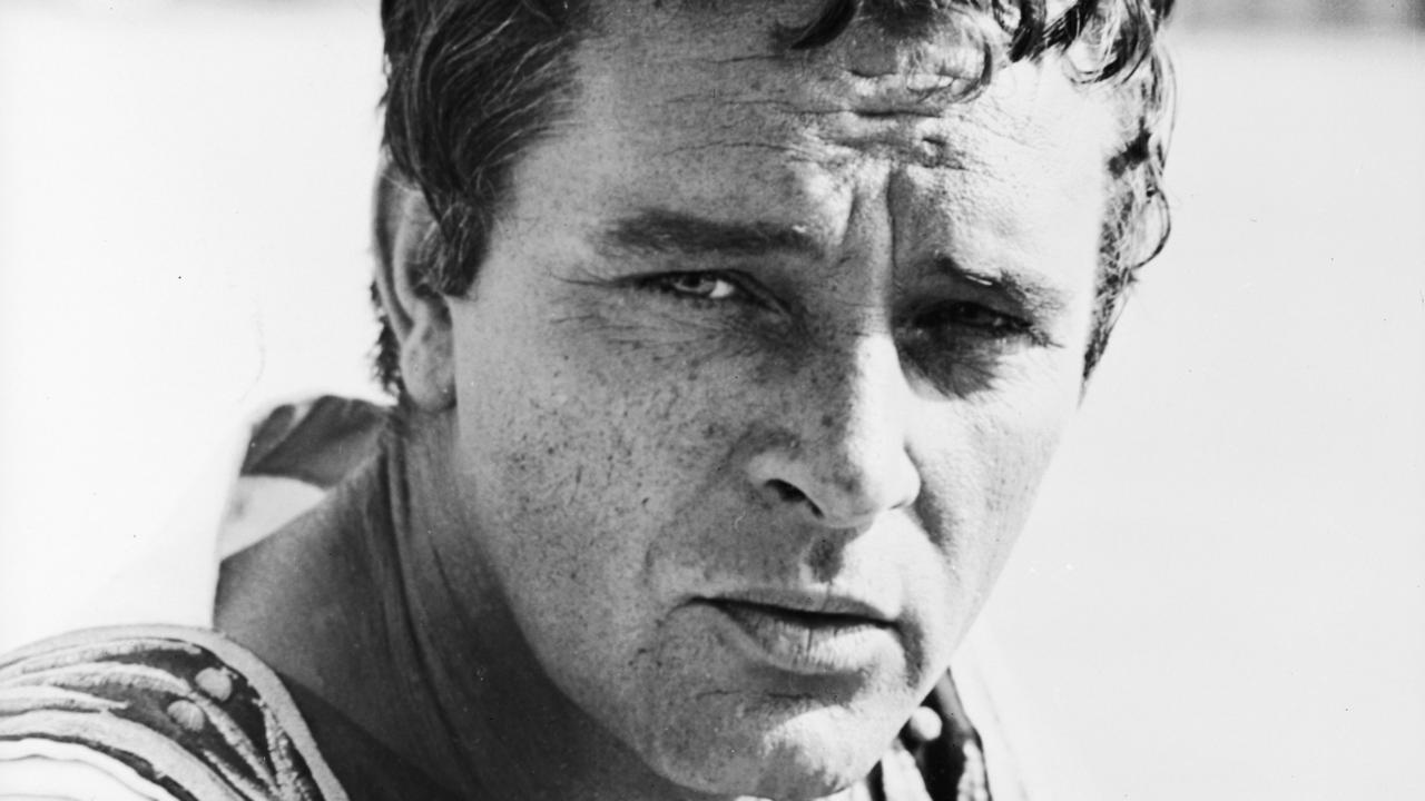Richard Burton Background
