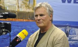 Richard Dean Anderson Background