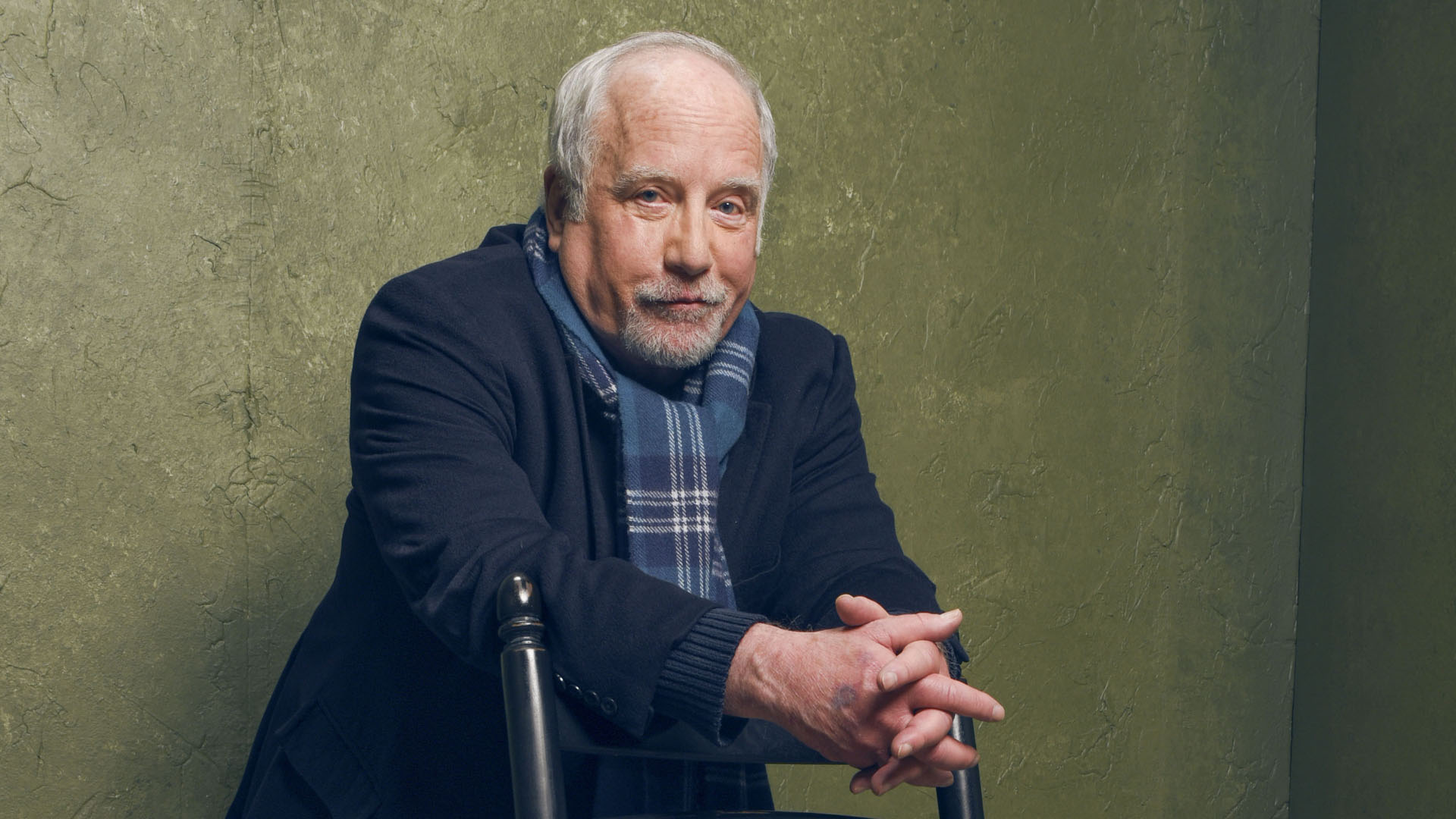 Richard Dreyfuss Background