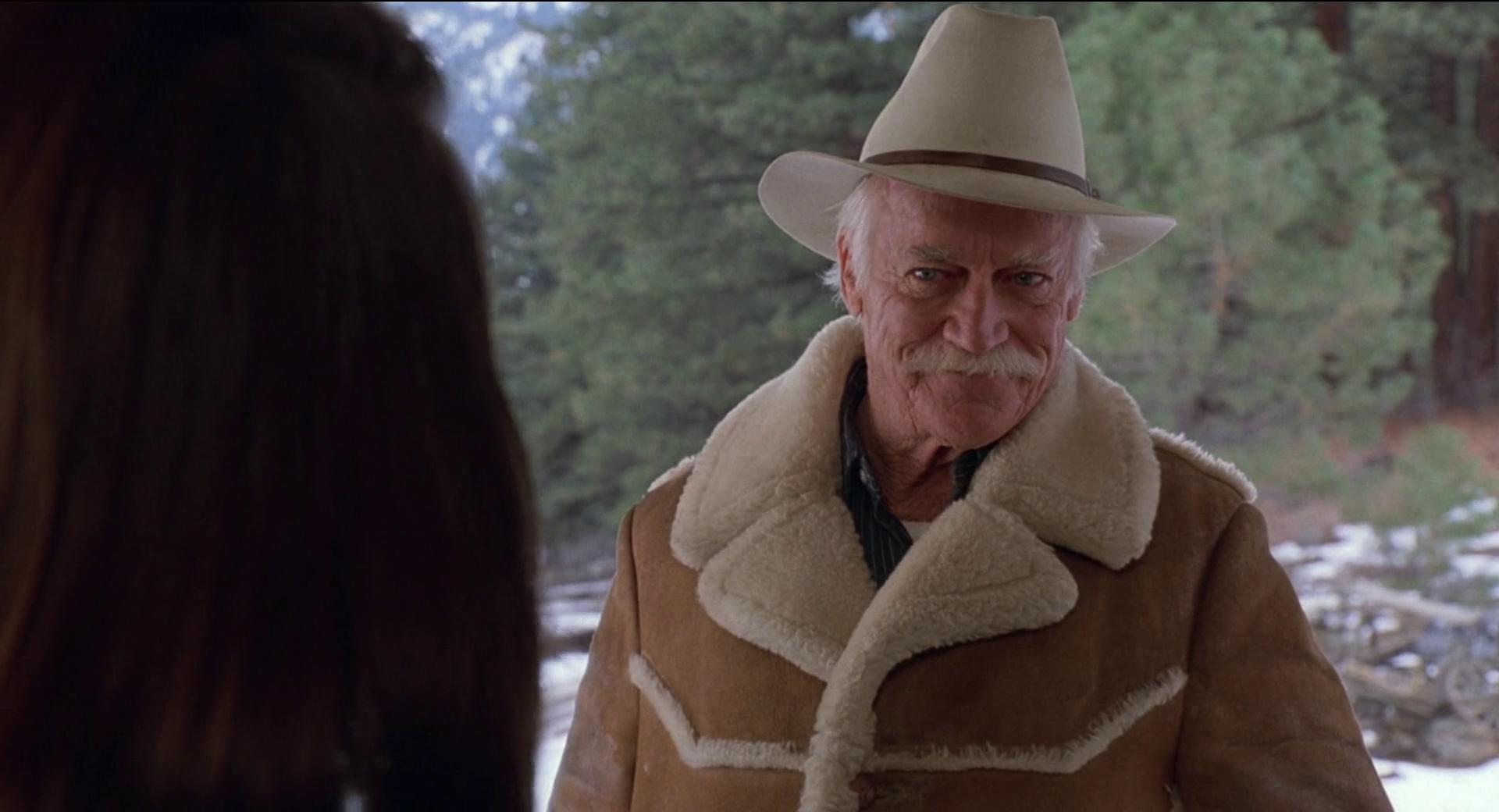 Richard Farnsworth Background
