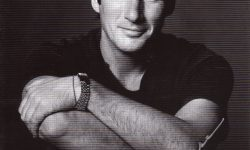 Richard Gere Background