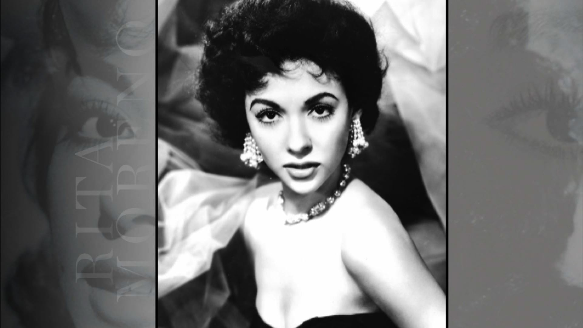 Rita Moreno Background