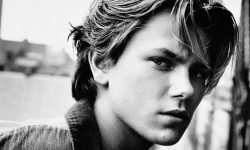 River Phoenix Background