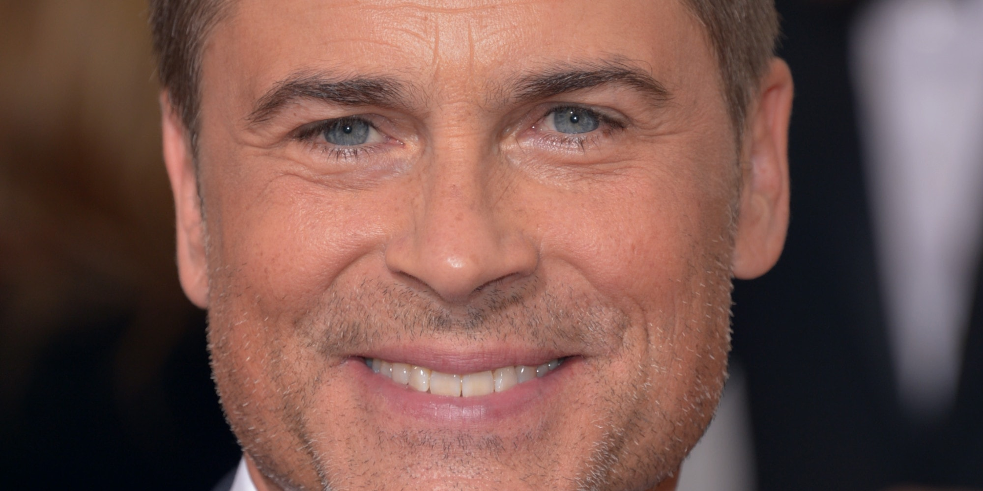 Rob Lowe Background