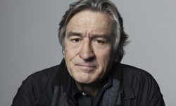 Robert De Niro Background
