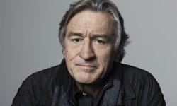 Robert De Niro Background