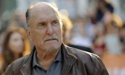 Robert Duvall Background