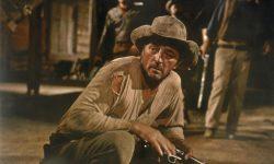 Robert Mitchum Background