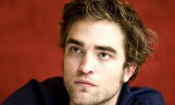 Robert Pattinson Background