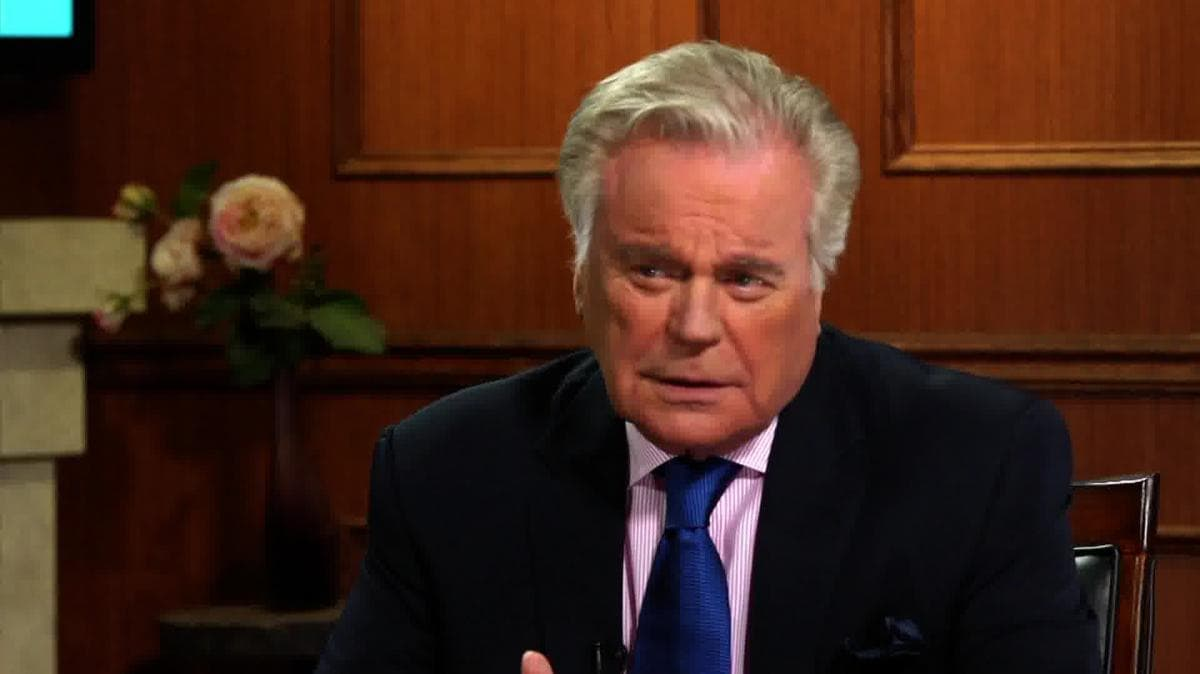 Robert Wagner Background