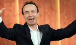 Roberto Benigni Background