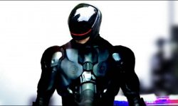 RoboCop 2014 HQ wallpapers