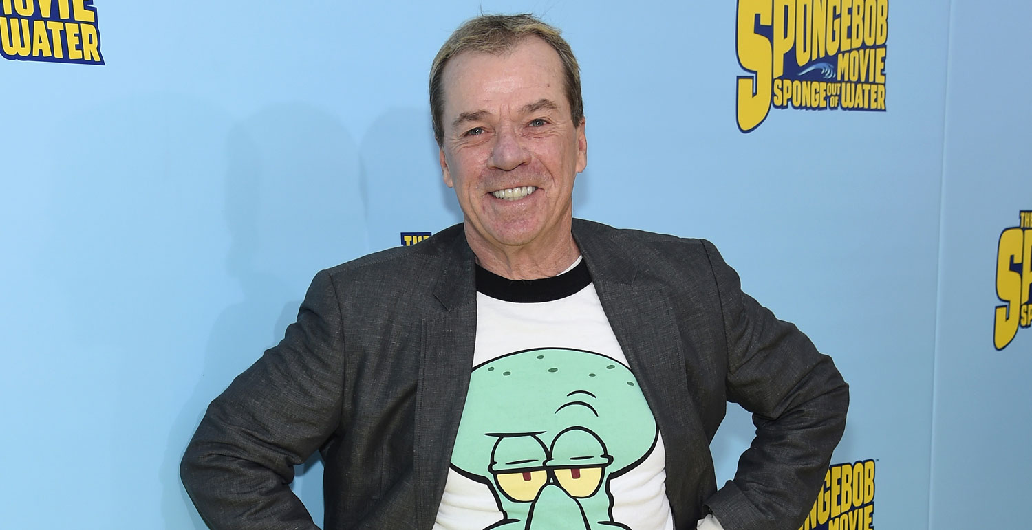 Rodger Bumpass Wallpapers hd