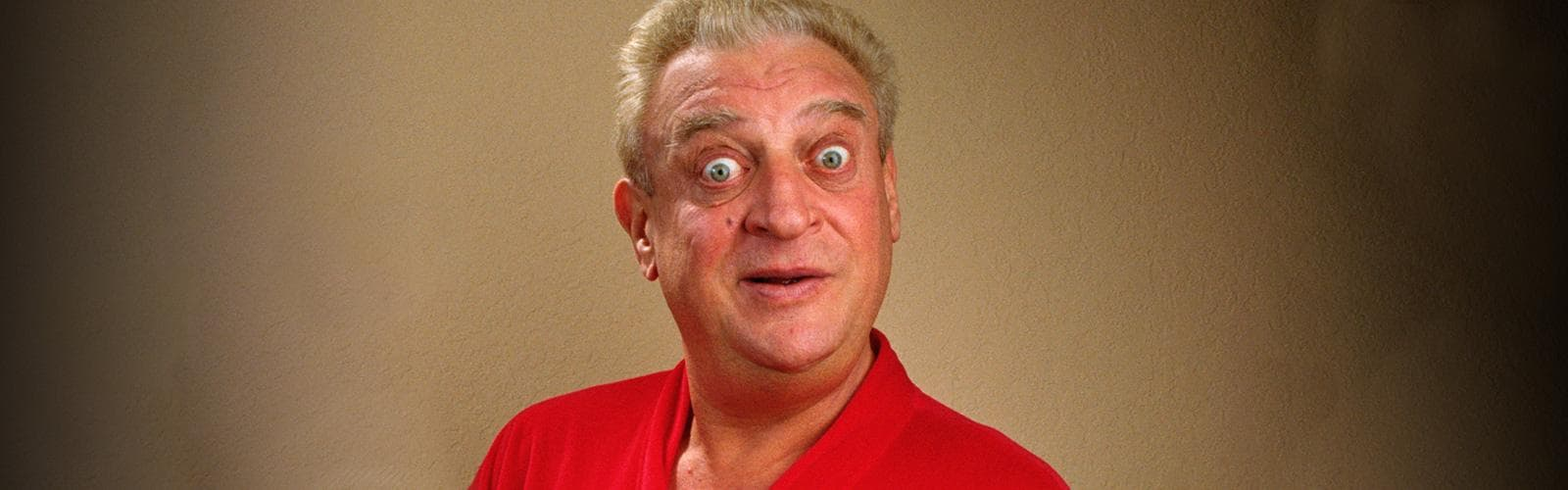 Rodney Dangerfield Background