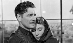 Ronald Colman Background
