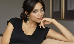 Rosario Dawson Background