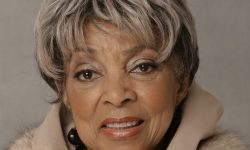 Ruby Dee Background