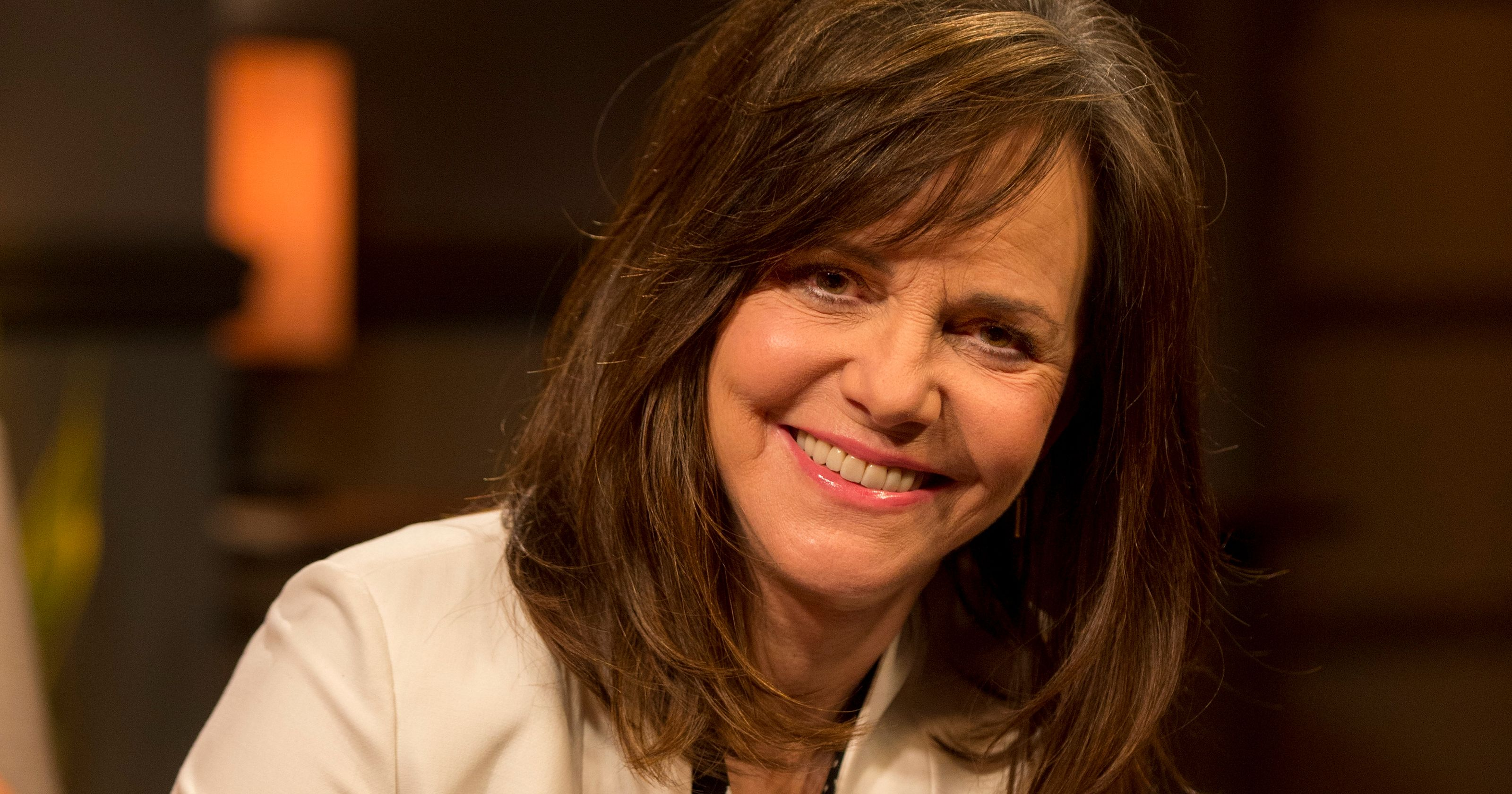 Sally Field Background