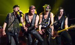 Scorpions Background