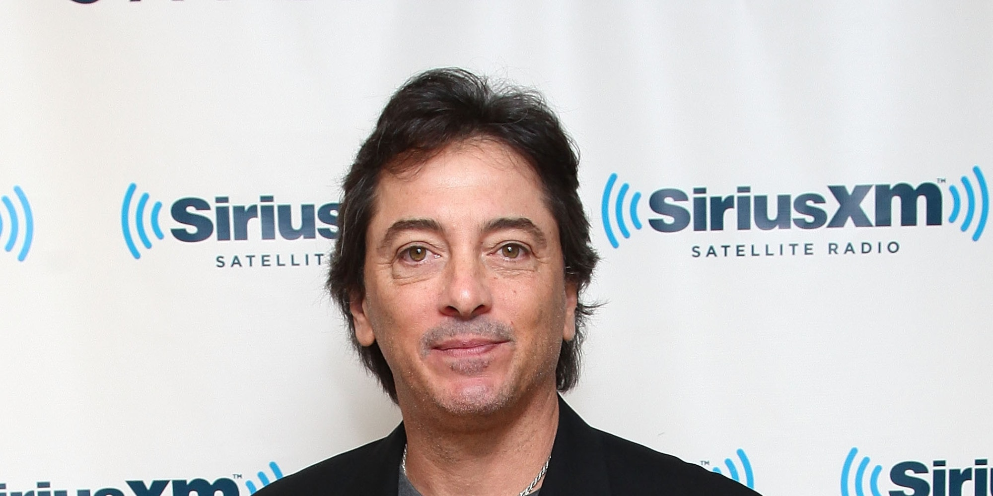 Scott Baio Background