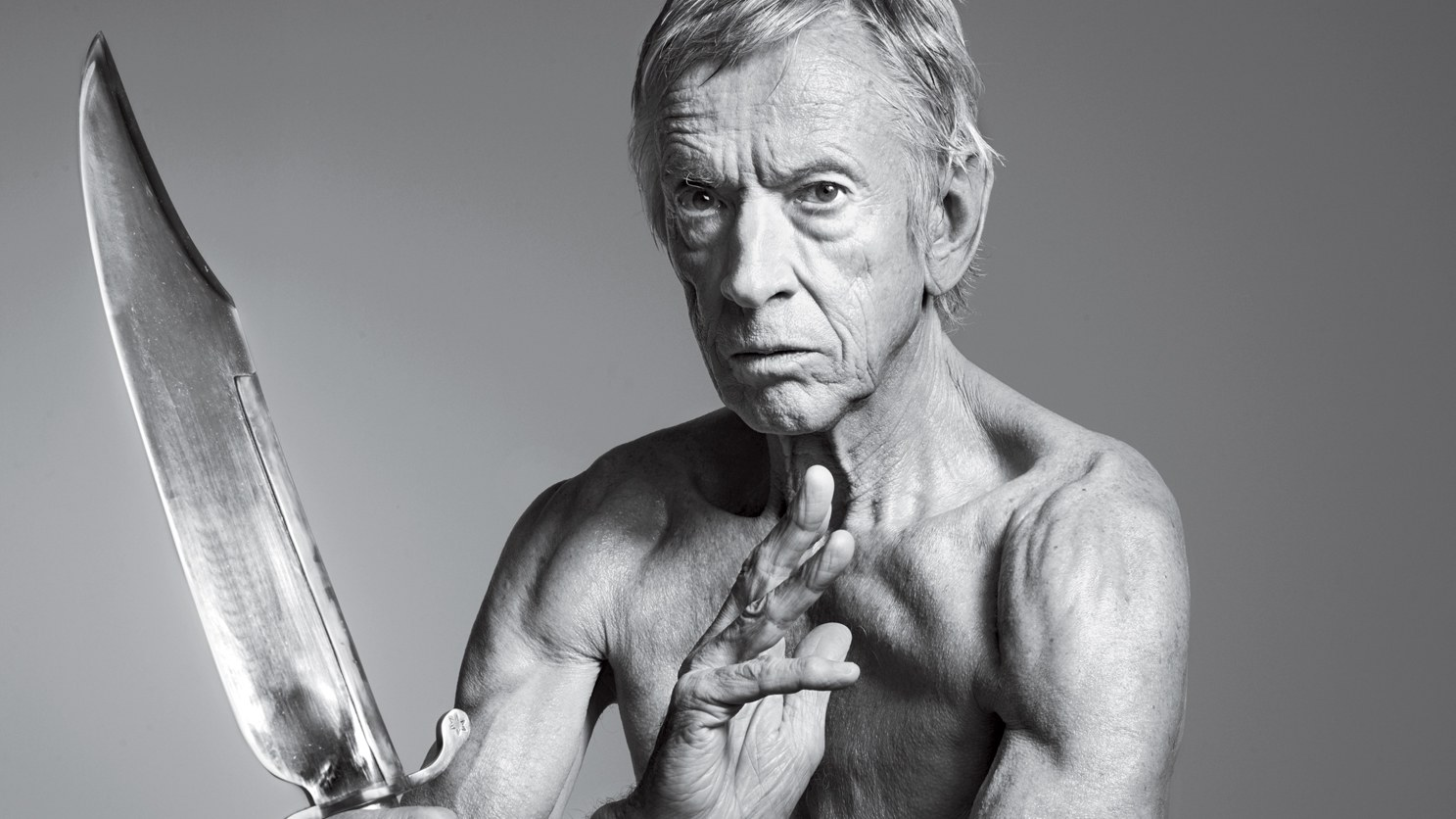 Scott Glenn Background
