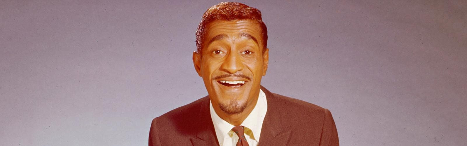 Sammy Davis Background