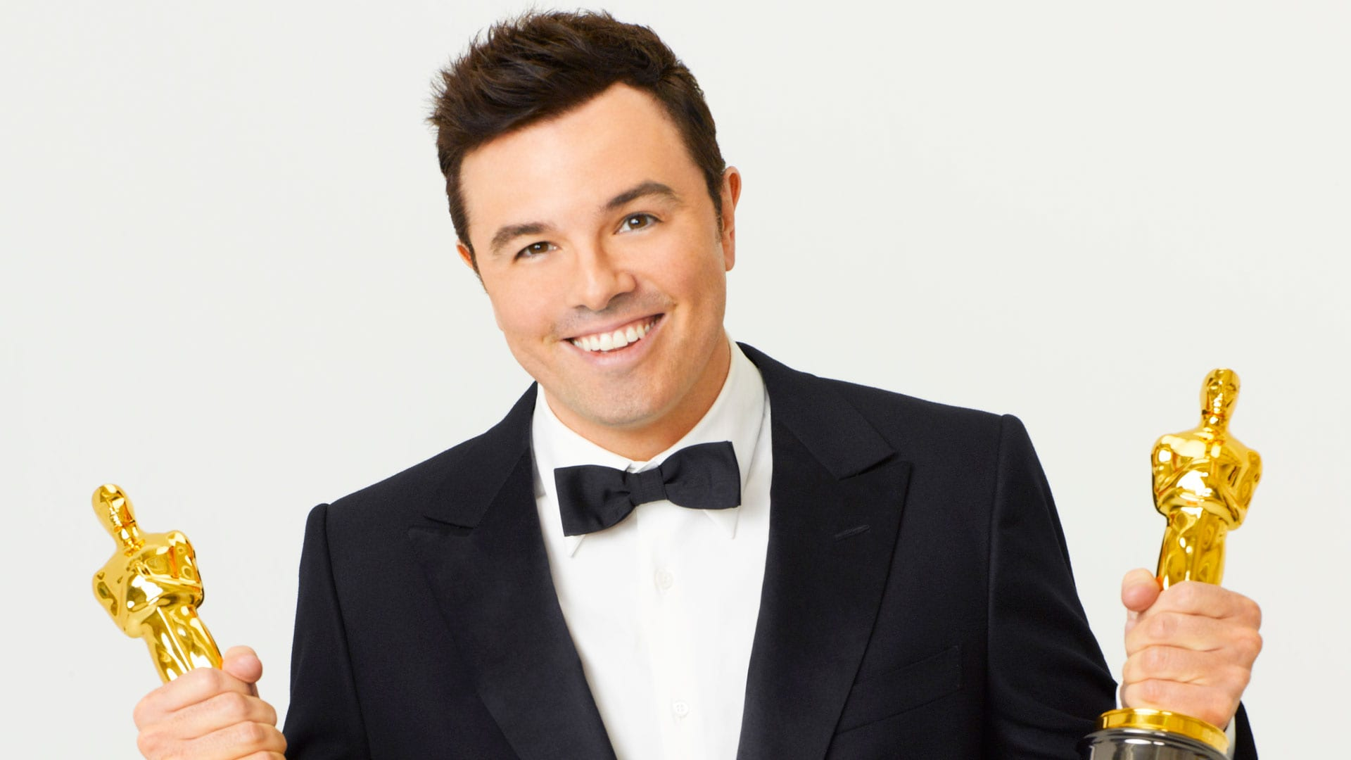 Seth Macfarlane Background