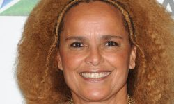 Shari Belafonte Background